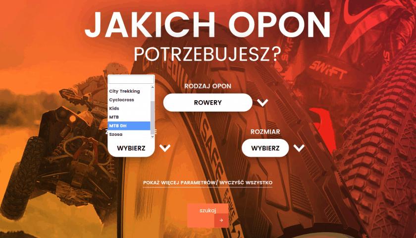 CST Polska ma nową stronę