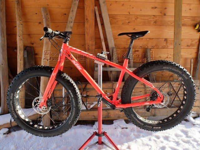 Velomann Bike Trim v 2500 rowerowy stojak serwisowy