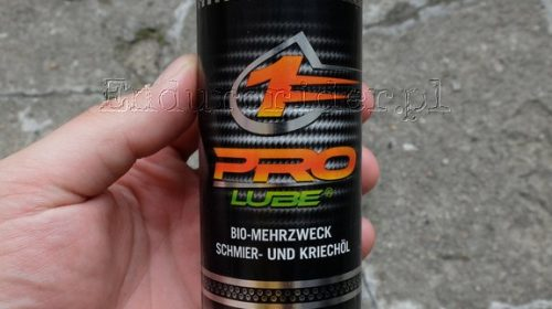 Prolube bio oil