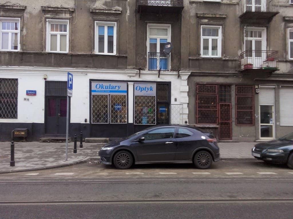 Optyk Stalowa Warszawa