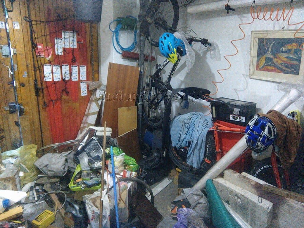 Jak Tanio Wyremontować Garaż Enduroriderpl