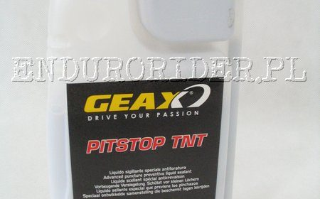 Geax Pit stop TNT