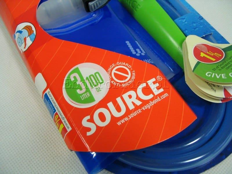 Source Widepack 3l