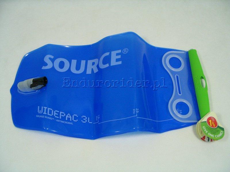Source Widepac 3l