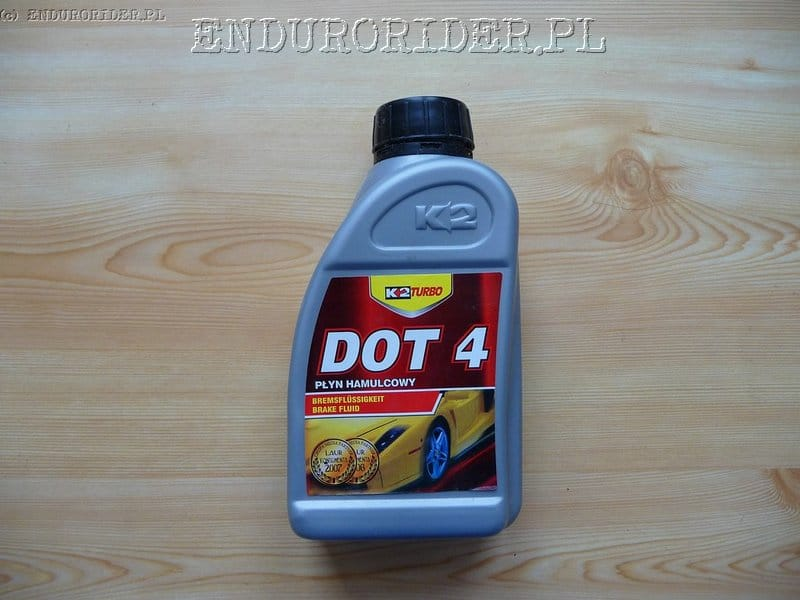 DOT 4 K2
