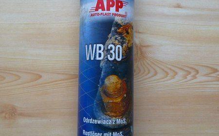 APP WB 30