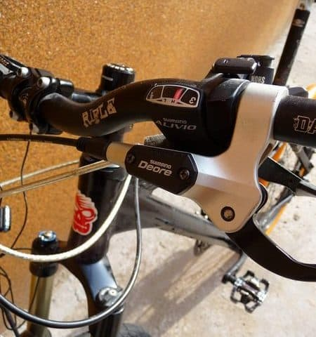 Shimano 535