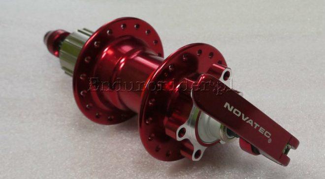 Novatec D042SB