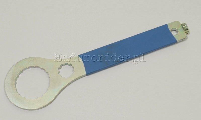 Klucz 3 w 1 Shimano HT2 Truvativ GxP