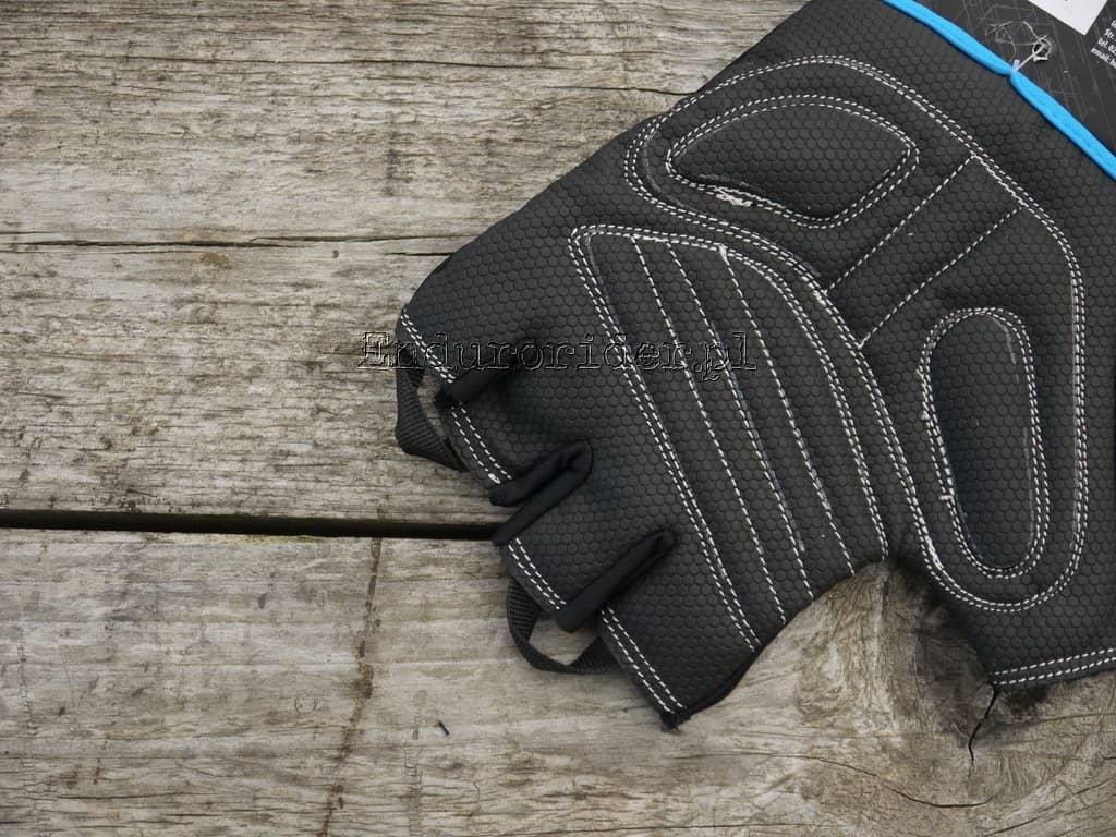 4F Rękawiczki rowerowe RRU002