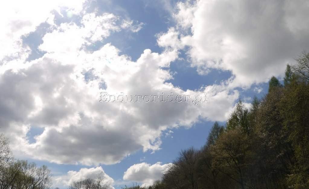 Kwietniówka 2014 Beskidy