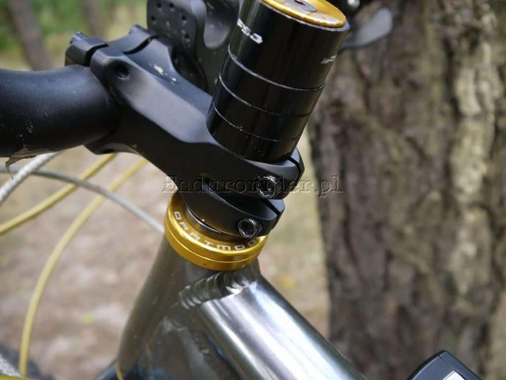 Mostek Dartmoor Trail