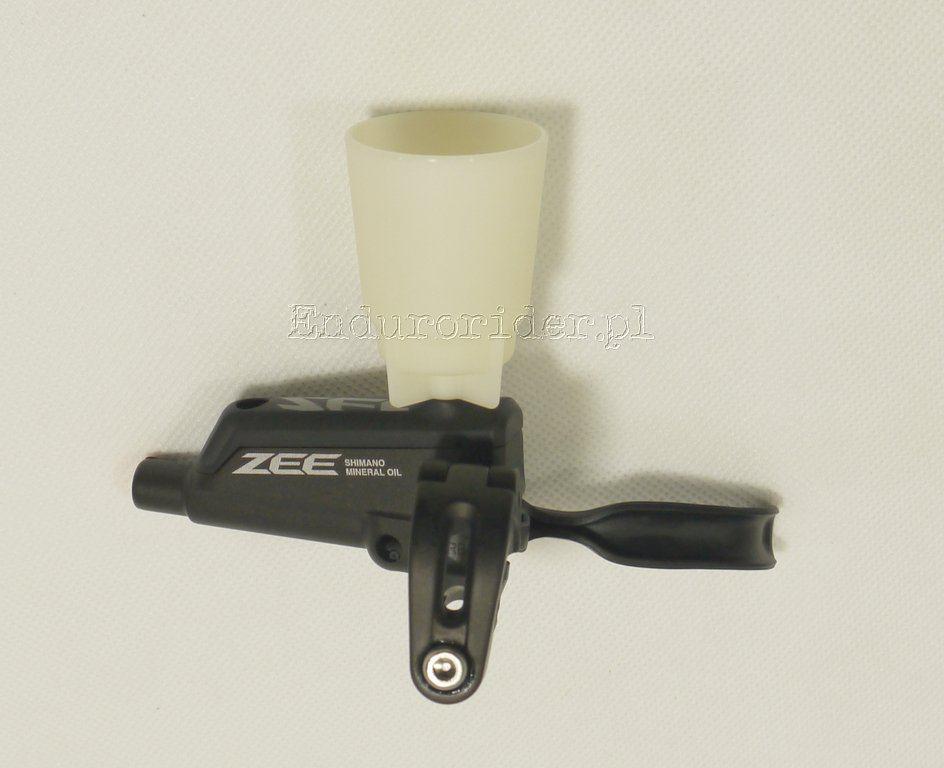 Shimano Zee BL M640 B funnel