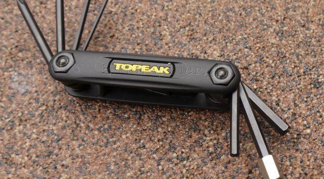 Topeak X-tool